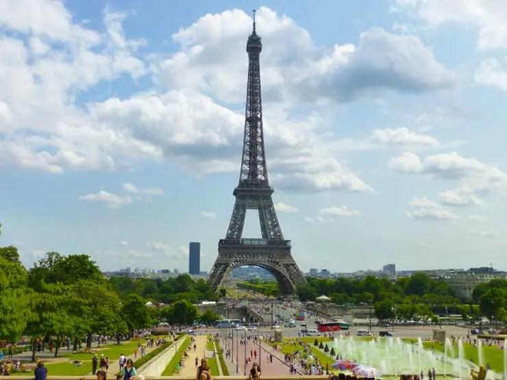 Quando ir pra Paris  Melhor época para viajar pra cidade 945908e5ec