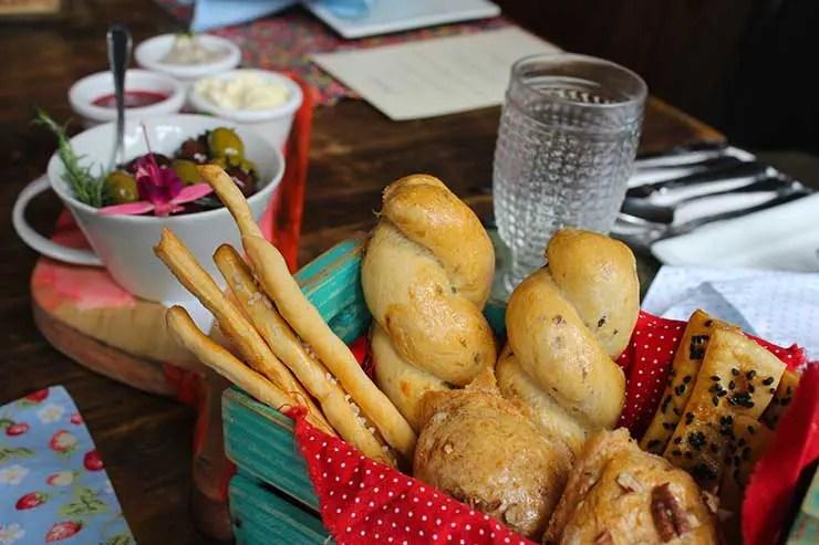 Restaurante em Gramado: Josephina (Foto: Esse Mundo é Nosso)