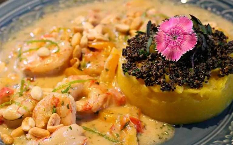 Restaurantes em Gramado - Containner Bistrot