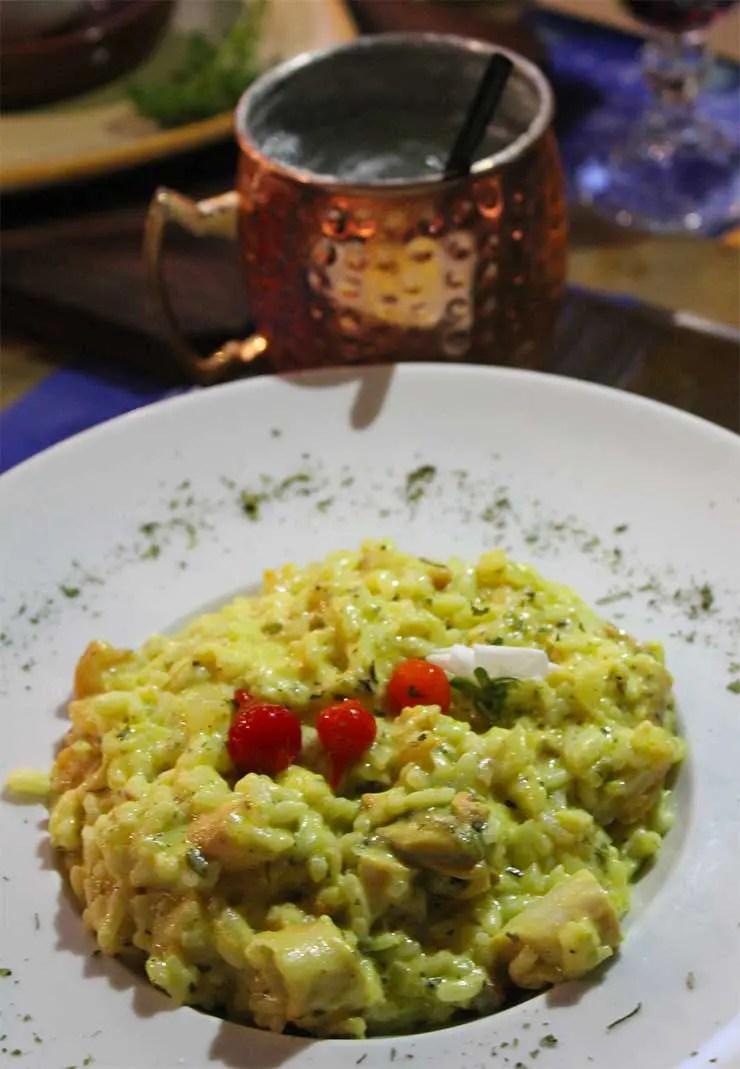 Restaurantes em Gramado - Boreal (Foto: Esse Mundo é Nosso)