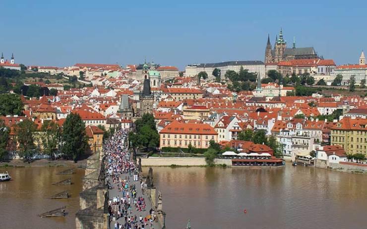 Qual moeda levar pra Praga (Foto: Esse Mundo é Nosso)