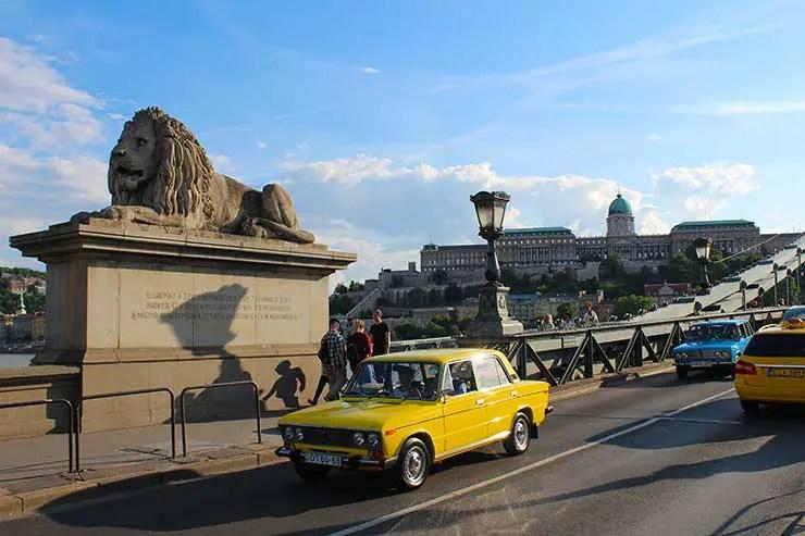 Dicas de Budapeste, Hungria (Foto: Esse Mundo É Nosso)