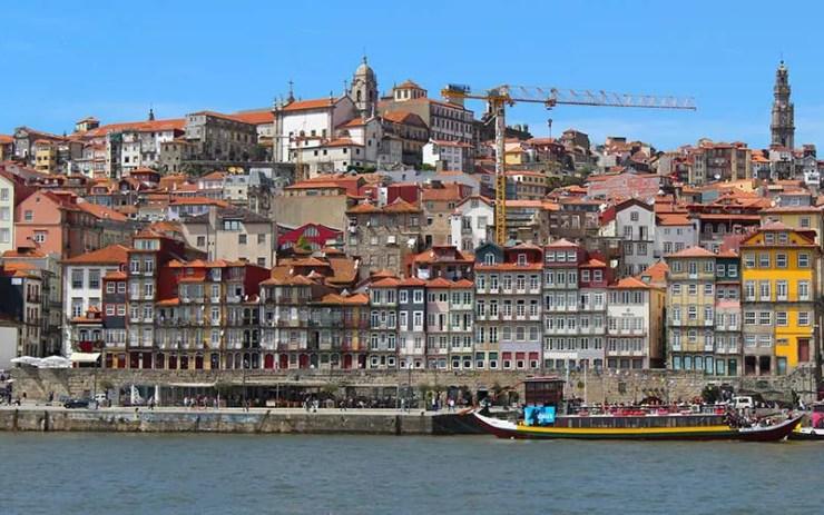 O que fazer no Porto, Portugal (Foto: Esse Mundo É Nosso)