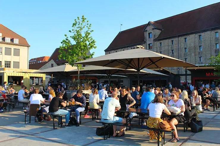 O que fazer em Copenhagen (Foto: Esse Mundo é Nosso)