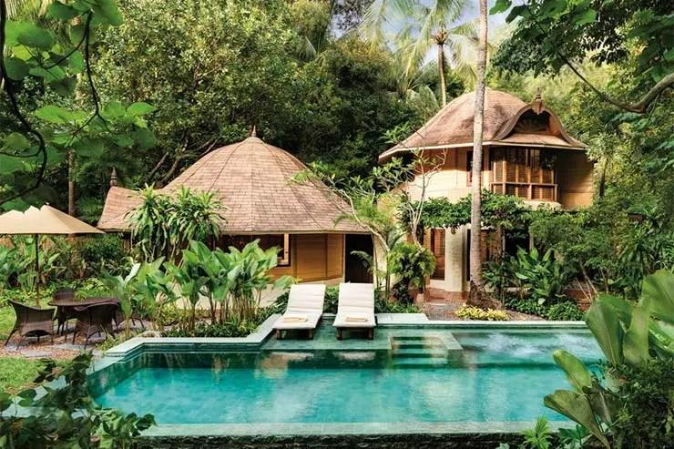 Onde ficar em Railay, Tailândia - Rayavadee Resort (Foto: Divulgação)