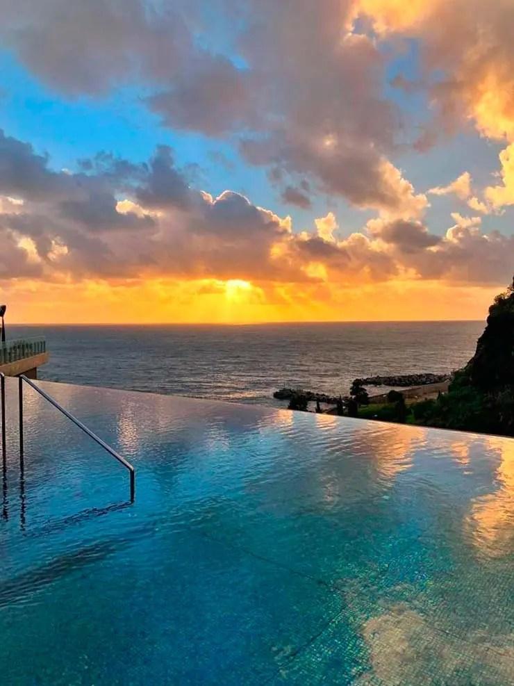 Onde ficar na Ilha da Madeira (Foto: Esse Mundo é Nosso)