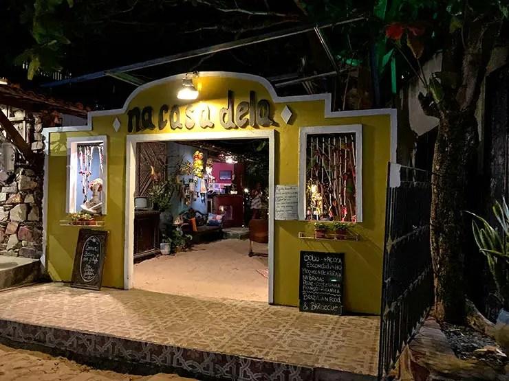 Na Casa Dela - Jericoacoara (Foto: Esse Mundo é Nosso)