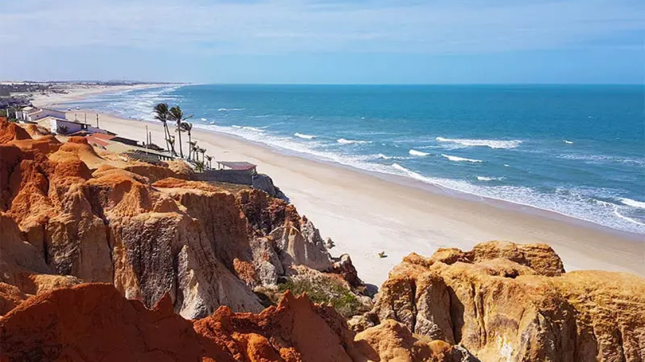 Dicas de Morro Branco, Ceará: Como ir, o que fazer e onde ficar