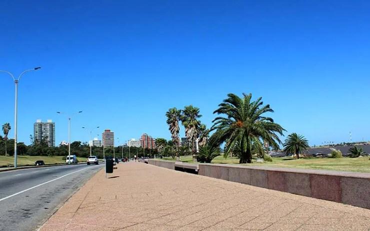 Onde ficar em Montevidéu, Uruguai (Foto: Esse Mundo É Nosso)