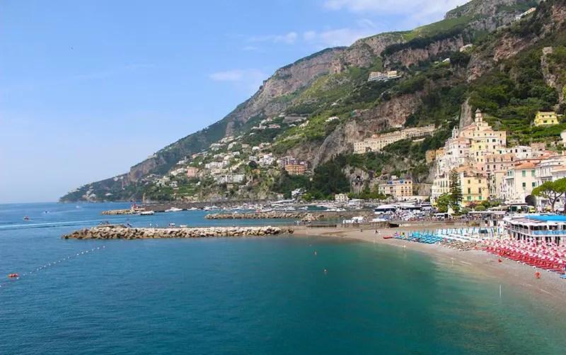 Dicas da Costa Amalfitana (Foto: Esse Mundo é Nosso)