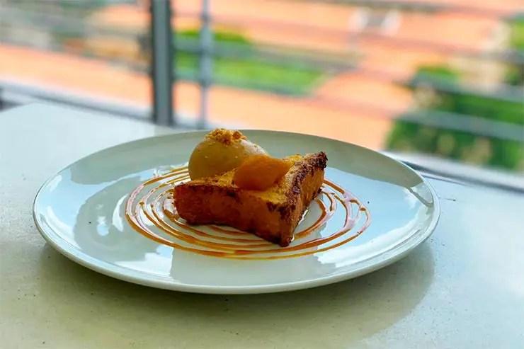 Esther Rooftop - Restaurante de Olivier Anquier (Foto: Esse Mundo é Nosso)