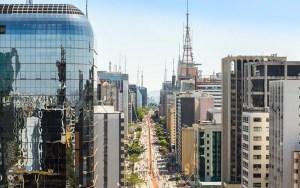 Onde ficar na Avenida Paulista, SP (Por Will Rodrigues via Shutterstock)