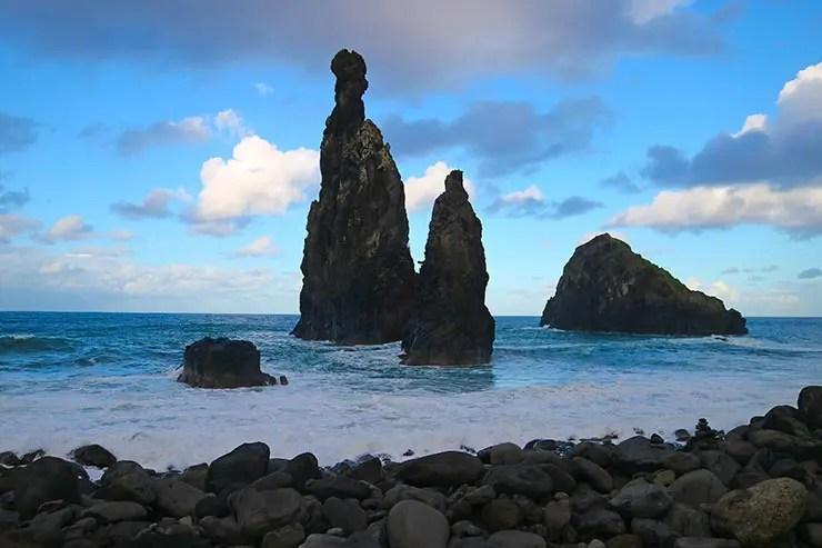 Roteiro na Ilha da Madeira: Ribeira da Janela (Foto: Esse Mundo é Nosso)
