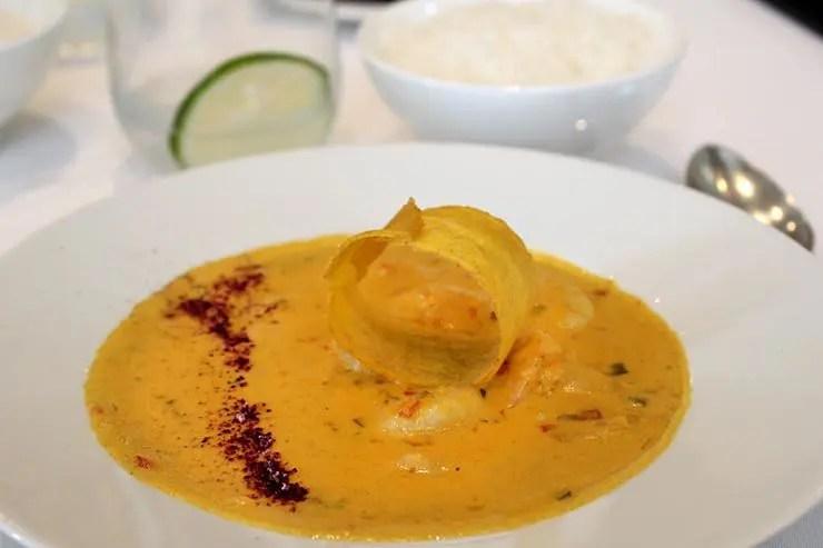 Encocado - Pratos típicos do Equador (Foto: Esse Mundo É Nosso)