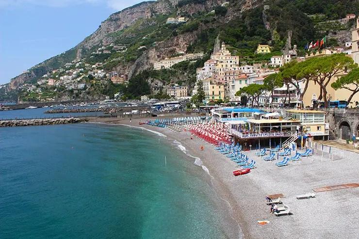 Amalfi (Foto: Esse Mundo é Nosso)