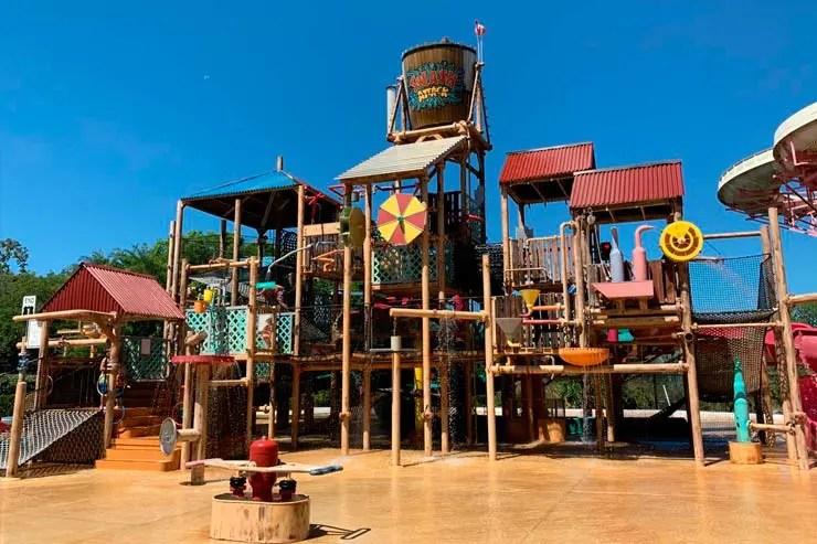 Adventure Island (Foto: Esse Mundo é Nosso)