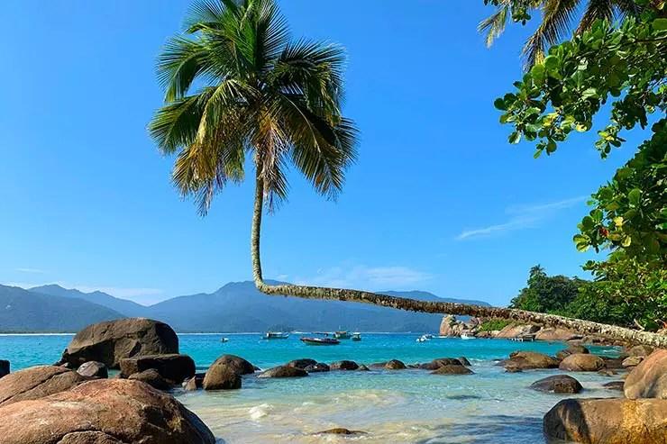 Roteiro em Ilha Grande (Foto: Esse Mundo é Nosso)