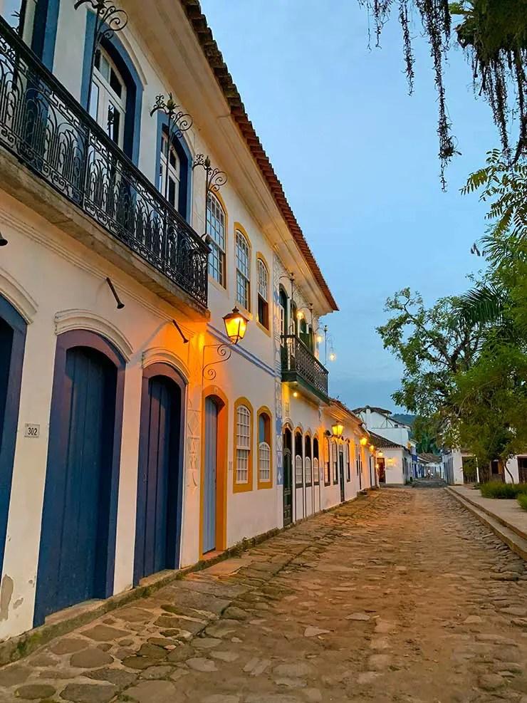 Centro Histórico (Foto: Esse Mundo É Nosso)