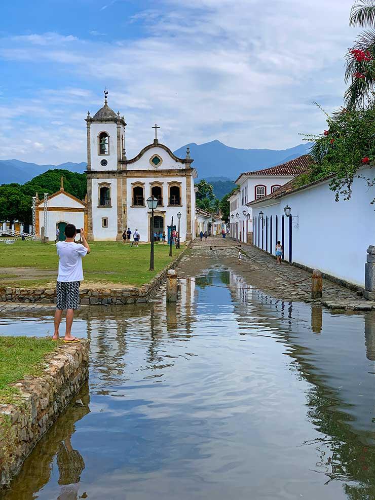 Dicas de Paraty (Foto: Esse Mundo é Nosso)