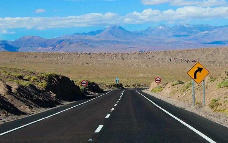 Como ir do aeroporto de Calama a San Pedro de Atacama (Foto: Esse Mundo É Nosso)