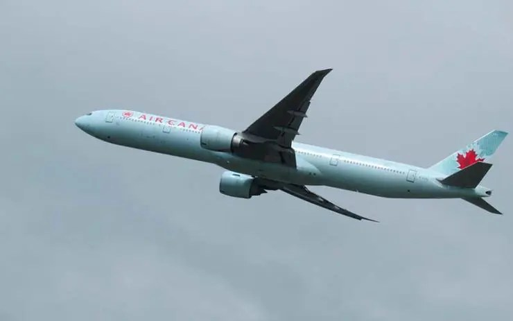 Passageira é esquecida em voo (Foto: Pixabay)