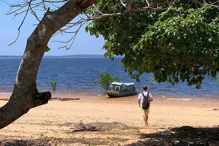 Comunidade Coroca (Foto: Esse Mundo é Nosso)