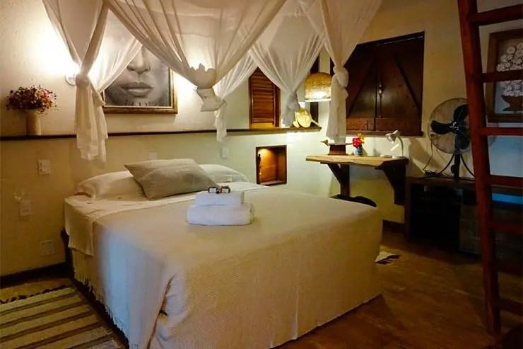 Villa Arumã (Foto: Booking)