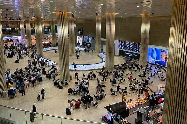 Como chegar em Israel (Foto: Esse Mundo é Nosso)