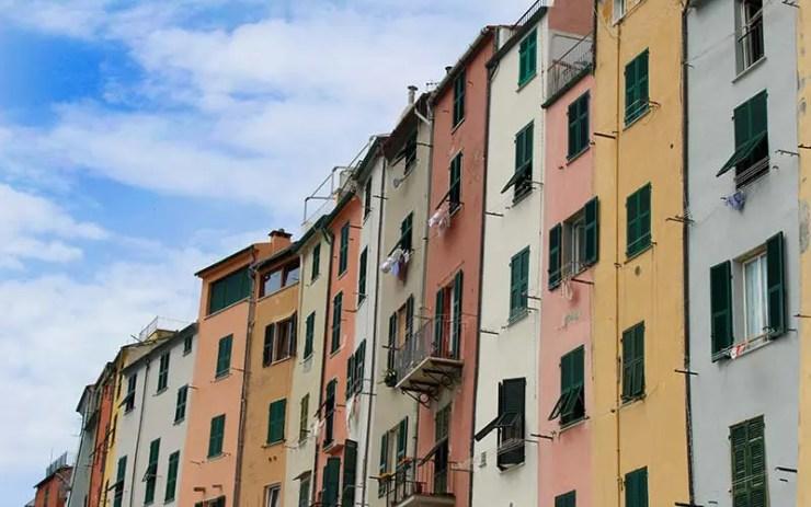 Portovenere, Itália (Foto: Esse Mundo É Nosso)
