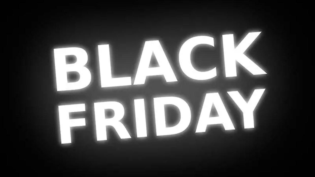 Quando E A Black Friday 2019 Saiba A Data E Dicas