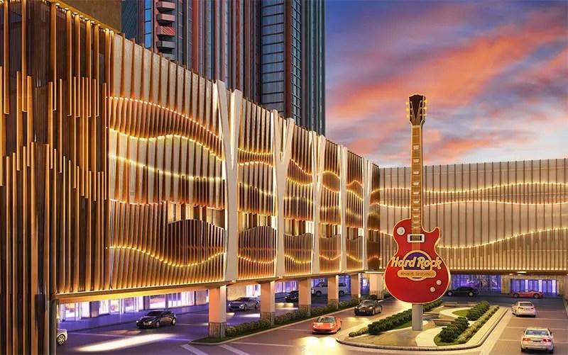 Av. Paulista terá o primeiro Hard Rock Hotel de São Paulo - Esse Mundo É Nosso