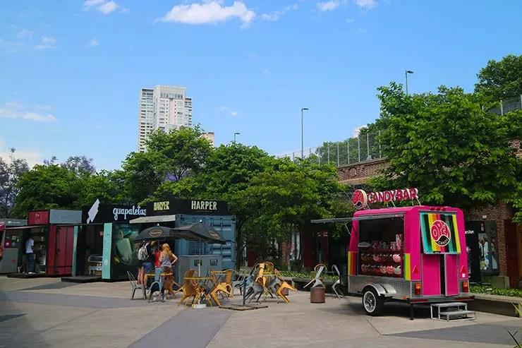 Distrito Arcos (Foto: Esse Mundo é Nosso)