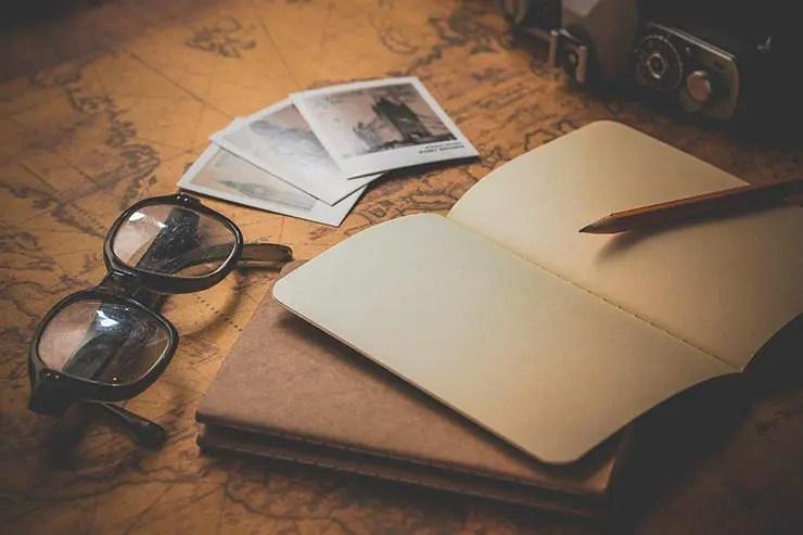 Planejamento é tudo para viajar mais neste ano (Foto: Pixabay)