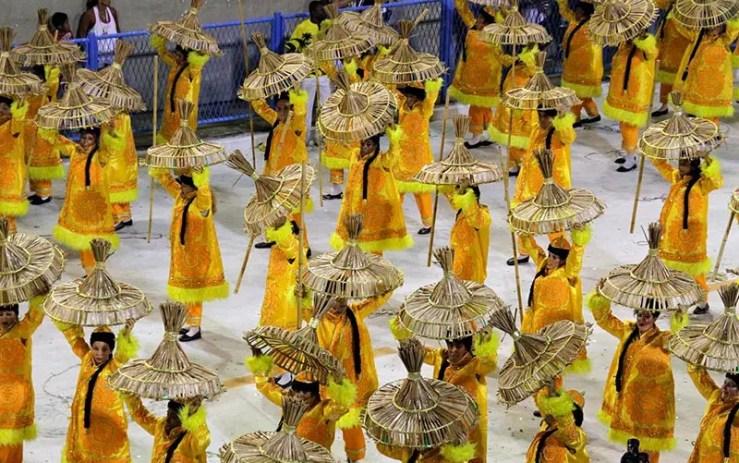 Horário e ordem do desfile das escolas de samba do Rio de Janeiro em 2020 (Foto: Pixabay)