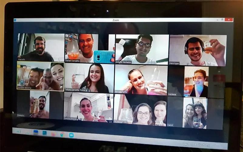 Como fazer chamadas de vídeo em grupo (Foto: Esse Mundo É Nosso)
