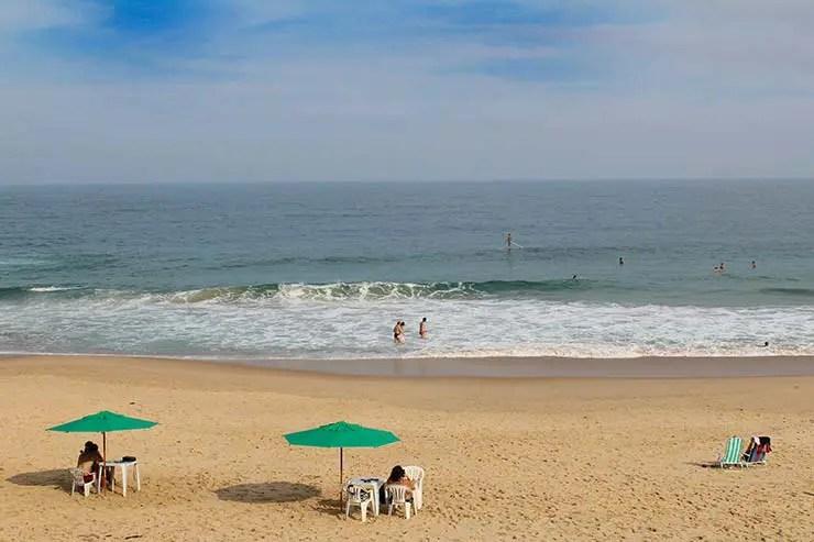Melhores Praias de Trindade - Praia do Cepilho (Foto: Esse Mundo É Nosso)