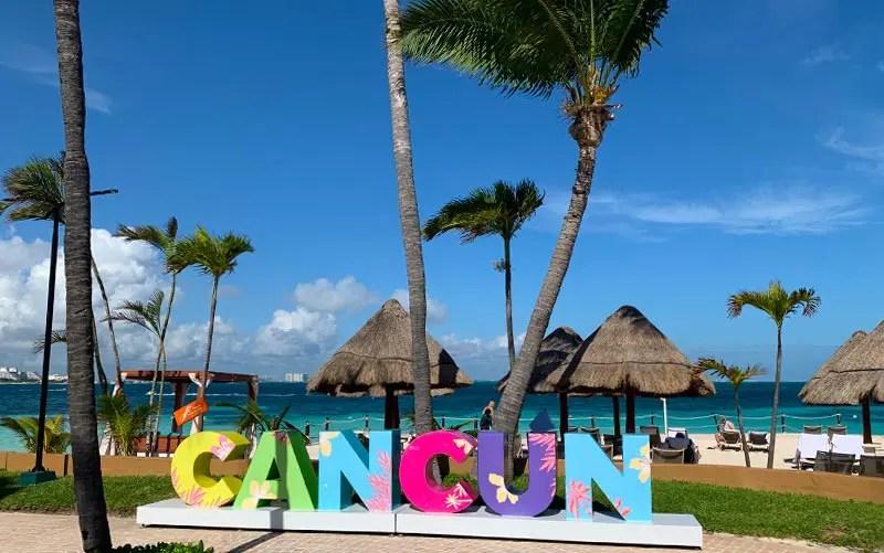 Puna Cana ou Cancún? Como escolher? (Foto: Esse Mundo É Nosso)