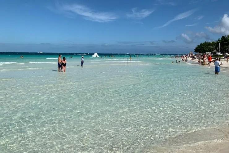 Cancún (Foto: Esse Mundo é Nosso)
