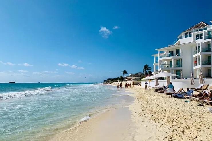 Quantos dias ficar em Cancún ou na Riviera Maya: Playa del Carmen (Foto: Esse Mundo é Nosso)