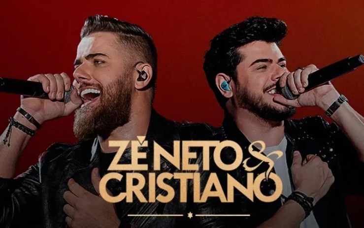 Assista agora ao vivo à live de Zé Neto e Cristiano (Foto: Reprodução/Instagram)
