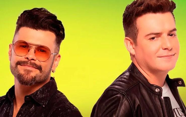 Live de Marcos e Belutti: Assista agora ao vivo online (Foto: Reprodução/Instagram)