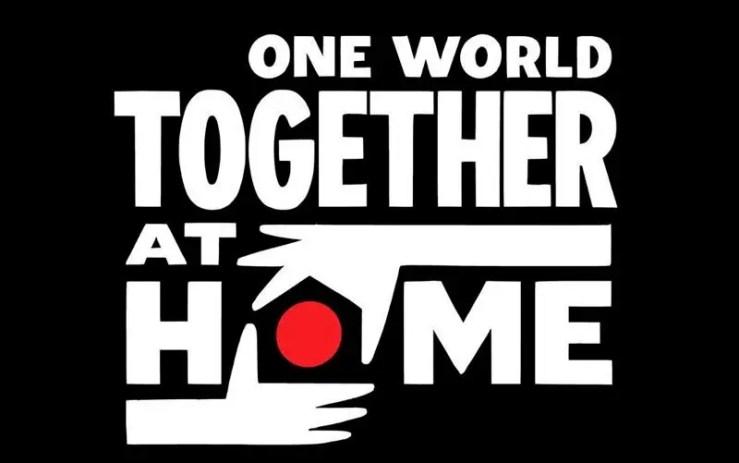 Assista agora ao vivo ao One World: Toegether at Home (Foto: Reprodução)