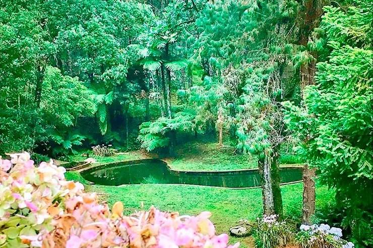 Parque Oschin em Monte Verde (Foto: Reprodução/Facebook Parque Oschin)