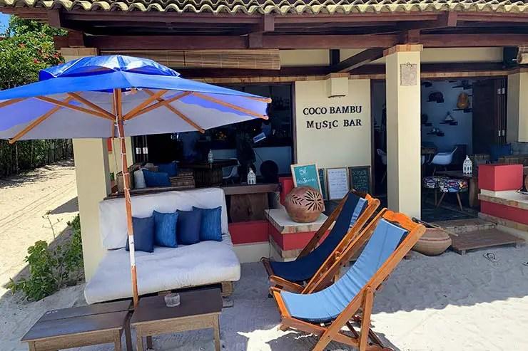 Coco Bambu Music Bar (Foto: Esse Mundo É Nosso)