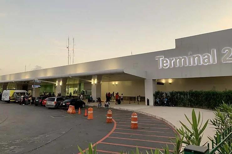 Como ir do aeroporto de Cancún pra Zona Hoteleria (Foto: Esse Mundo É Nosso)