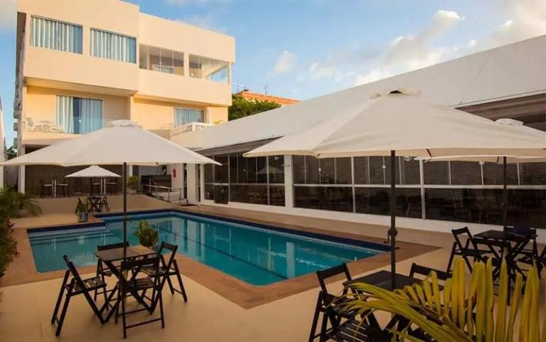 Royal Hotel (Divulgação)