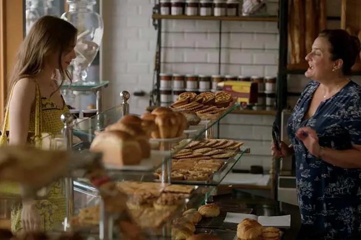 La Boulangerie Moderne, a padaria de Emily em Paris