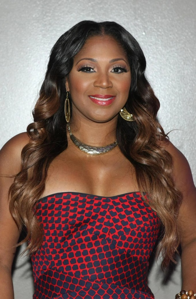 trina braxton speaks on the sudden passing of her ex-husband