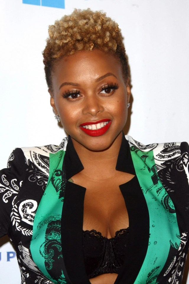 chrisette michele regrets doing reality tv - essence