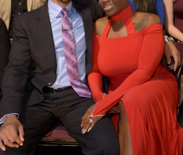 Aww Fantasia And Her Husband Got Married Again On Christmas Day
